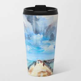 The Breakwater Travel Mug