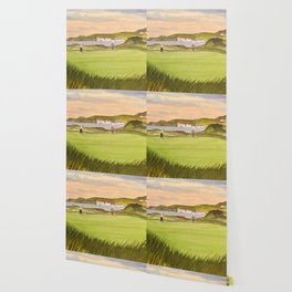Royal Portrush Golf Course 5th Hole Wallpaper