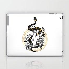 Snake Hand Laptop & iPad Skin
