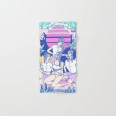 Kristen Liu Wong x Liphemra Hand & Bath Towel