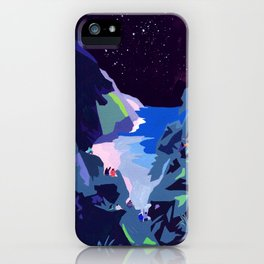 We watch iPhone Case
