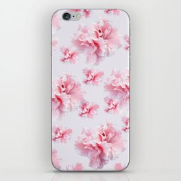 Pink Azalea Flower Dream #1 #floral #pattern #decor #art #society6 iPhone Skin