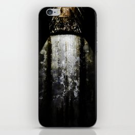 Only a little light iPhone Skin