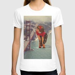 mesmerized T-shirt