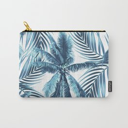 South Pacific palms II - oceanic Carry-All Pouch