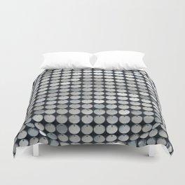 Spherize Duvet Cover