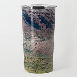 Dirt Road Home (La Verkin, Utah) Travel Mug