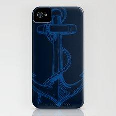 The Pirate's Anchor... Arrgh Matey VI iPhone (4, 4s) Slim Case