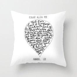 Annabell Throw Pillow