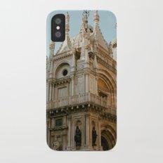 Doge's Palace iPhone X Slim Case