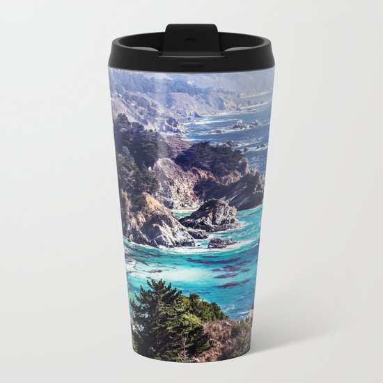 I Know This Much Is True Metal Travel Mug