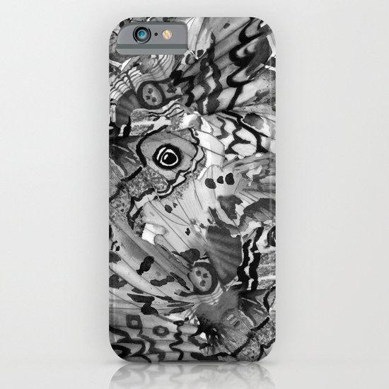 Nightfallen iPhone & iPod Case