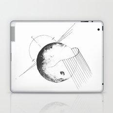 Moon #3 II Laptop & iPad Skin