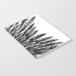 Angel Wing Notebook
