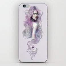 Innocuous iPhone & iPod Skin