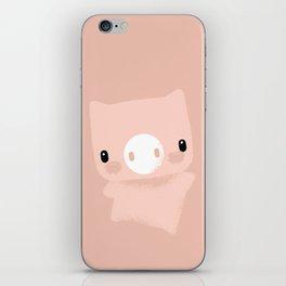 Oinc! iPhone Skin