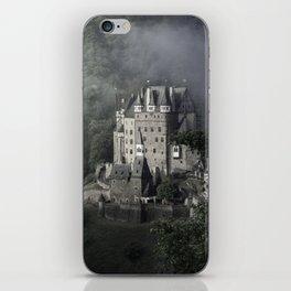 Fairytale castle in Germany iPhone Skin