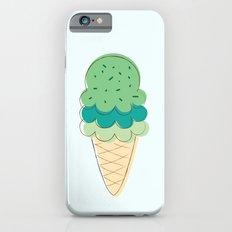 Ice Cream + Sprinkles Slim Case iPhone 6s