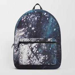 Icy crust Backpack