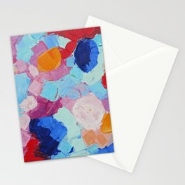 Amoebic Party No. 3 Stationery Cards