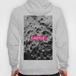 SURFACE #2 // CASTLE Hoody