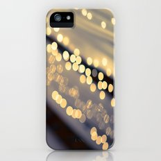 Second Star to the Right iPhone (5, 5s) Slim Case