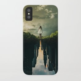 Whimsical Dream iPhone Case