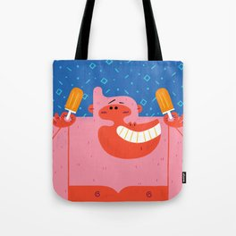 Gorilla Goodness I Tote Bag