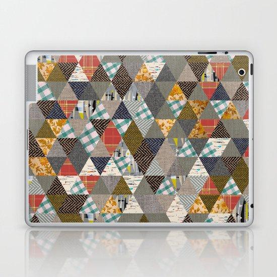 Scraps Laptop & iPad Skin