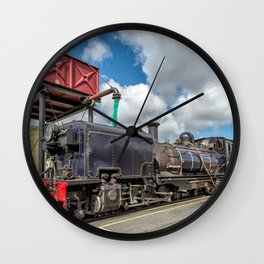 Welsh Highland Railway Wall Clock