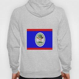 Flag of Belize Hoody