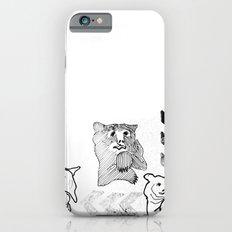 Bear 2 iPhone 6s Slim Case