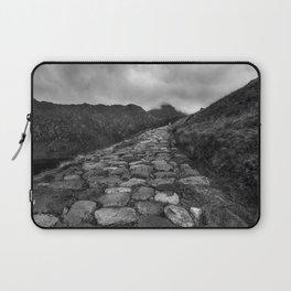 Miner's Track Laptop Sleeve
