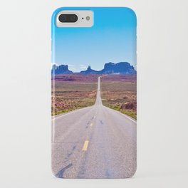 That Endless Road iPhone Case