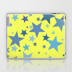 Stars in the Day Laptop & iPad Skin