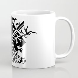 The Elements Coffee Mug