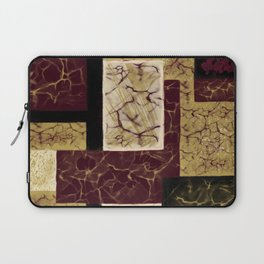Crackle2 Laptop Sleeve