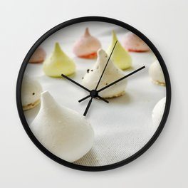 MERENGUE Wall Clock