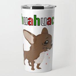 Chiahuahuacabra Travel Mug