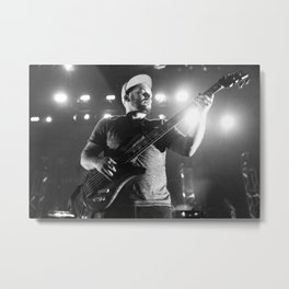 Protest The Hero Metal Print