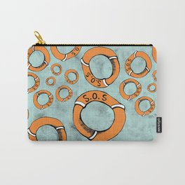 SOS Carry-All Pouch