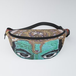 Lord Ram Fanny Pack