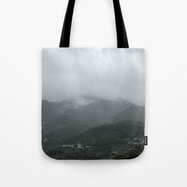 Mountain Daze Tote Bag