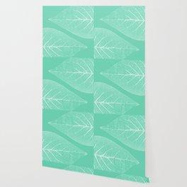 BLATT WERK I Wallpaper