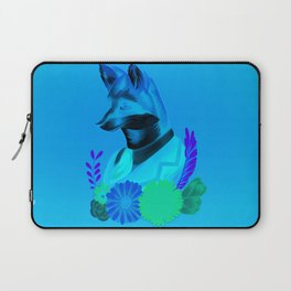 Victorian Fox Laptop Sleeve