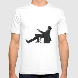 Justified - Gunslinger T-shirt