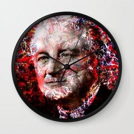 FRANKLIN DELANO ROOSEVELT Wall Clock