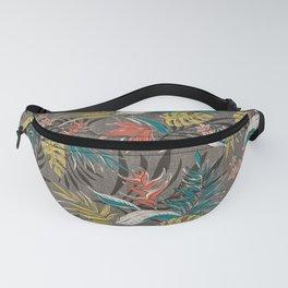 Bali Tropics - Cabana Fanny Pack