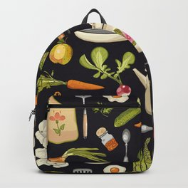 Soul kitchen Backpack