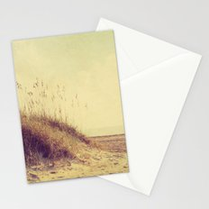 By the Dunes Stationery Cards